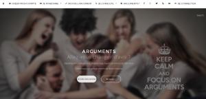 Arguments | Allez-vous changer d'avis ?